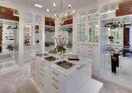 big closet ideas luury white big closet with glass and mirror surripui net