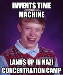Concentration Meme - image 271249 bad luck brian know your meme