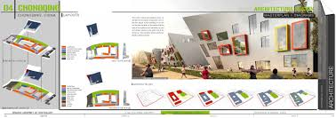 architectural layouts chongqing primary school robert sochanski archinect