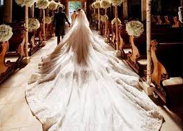 cost of wedding dress this heiress dubai made wedding dress cost a whopping