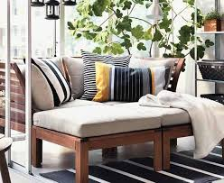 Outdoor Furniture Balcony by Latest Ikea Patio Furniture 17 Best Images About Ikea Outdoor Pick