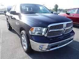 Dodge Challenger 4wd - 2017 new ram 1500 big horn 4x2 quad cab 6 u00274