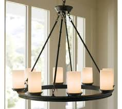 Rustic Candle Chandeliers Uncategorized Pillar Candle Chandelier For Pendant Lights