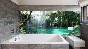 glasbilder für badezimmer glas design mitko glas design