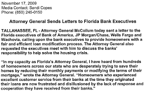 florida homeowners facing foreclosure attorney general is