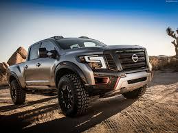nissan pickup 2016 nissan titan warrior concept 2016 pictures information u0026 specs