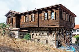 tony house wood stone house photograph wooden tony house plans 17933