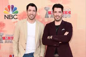 jonathan and drew scott property brothers drew jonathan scott to guest star on usa s