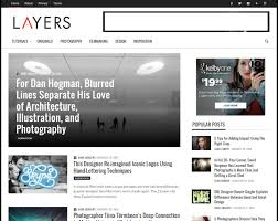 design magazine site 19 web design magazines you should be reading in 2016 elegant