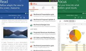word for android microsoft releases word and excel february 2017 update for