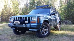 cool jeep cherokee curt roof rack w extension pic heavy jeep cherokee forum