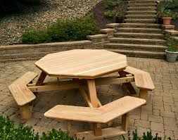 Foldable Picnic Table Bench Plans by Bench That Turns Into Picnic Table Karimbilal Net