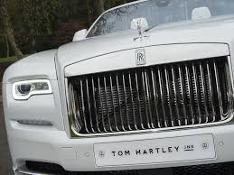white rolls royce wallpaper stock tom hartley jnr