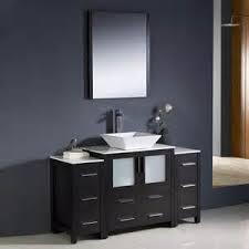 54 Bathroom Vanity Single Sink by 54 Single Sink Bathroom Vanity Tsc