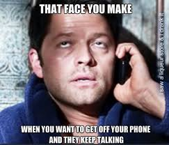 Get Off The Phone Meme - can you just stop talking meme by piccoloninja memedroid