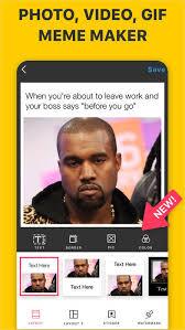 Iphone Meme Creator - meme generator memes creator 隹 app store