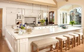 u shaped kitchen island ideas l with sink designs seating