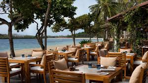 nusa dua restaurants balinese cuisine at ikan restaurant u0026 bar