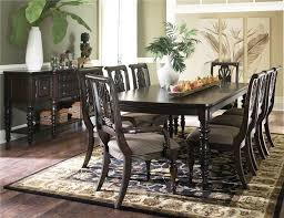 Dining Room Sets Ashley Ashley Furniture Rolena Round Dining Room Table Set In Brown