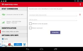 wifi apk sfr wifi apk free tools app for android apkpure