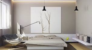 find out the an awesome minimalist bedroom decor which embrace a