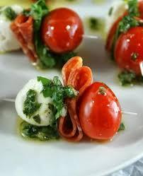 cuisine facile sans four amuse bouche facile et original en 35 idées garden food