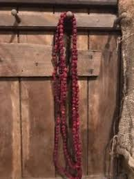 primitive garland ebay