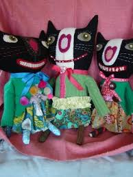 45 best valerie weberpal images on cat doll fabric