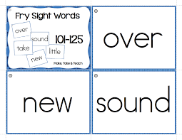 worksheet fry sight words flash cards printable wosenly free