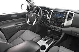 toyota tundra trd pro interior 2015 toyota tacoma trd pro test motor trend