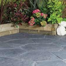 Patio Slabs For Sale Garden Patio Slabs Sale Fast Delivery Greenfingers Com