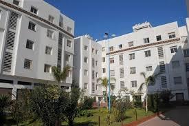 Bureau D Ude Batiment Casablanca Fal El Hanaa Rte De L Unité Ain Sbaa Casablanca Construction21