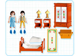 playmobil chambre des parents parents chambre traditionnelle 5319 a playmobil
