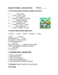 spanish verbs worksheets bundle presente futuro imperfecto