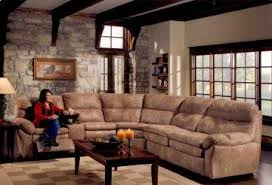 Reclining Sectional Sofas by All About Furniture
