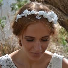 serre tãªte mariage serre tête pour mariée fleurs mariage fleurs d un nouveau