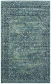 Area Rugs Nyc 49 Most Superb Turquoise Power Loomed Vintage Area Rugs By