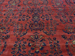 Buy Persian Rugs by Buy Antique Sarough Persian Rug Sarough Authentic Sarough