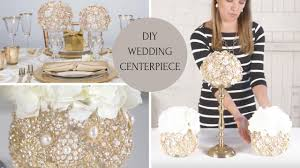 diy wedding centerpieces diy wedding centerpiece wedding decoration ideas diy bling