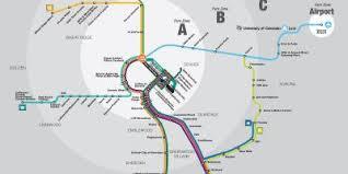 baltimore light rail map rtd train map rtd rail map colorado usa
