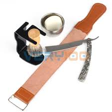 Old Fashioned Shave Kit Online Get Cheap Straight Razors Shaving Aliexpress Com Alibaba