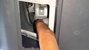 nissan altima door handle how to fix your nissan armada rear door lock when it gets jammed