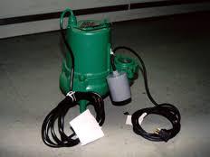 How Does A Pedestal Sump Pump Work How Does A Sump Pump Work
