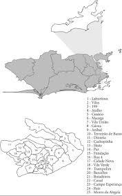 primary health care quality in rocinha u2013 rio de janeiro brazil