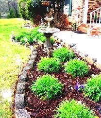 flower garden design for front of house roselawnlutheran