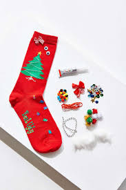the best christmas socks look magazine