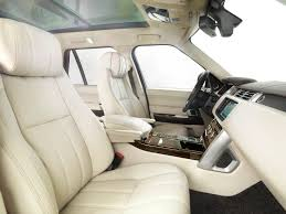 suv range rover interior all new range rover launch the grandest suv on earth
