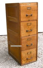 4 Drawer Vertical Filing Cabinet by File Cabinets Amazing Antique Wooden File Cabinet 74 Antique Oak