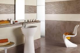 badezimmer ideen braun bad fliesen braun creme kogbox
