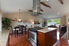 Split Level Kitchen Ideas Split Level Kitchen Remodeling Projects Including Deciding On